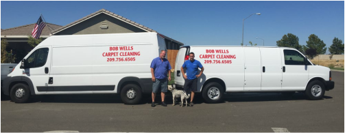 Services Bob Wells Carpet Cleaning